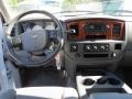 2006 Bright White Dodge Ram 1500 SLT Mega Cab 4x4  photo #37