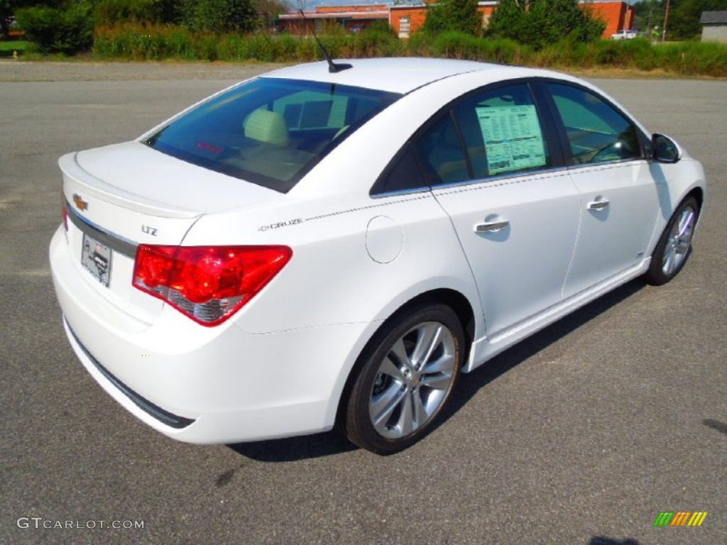 Used 2014 Chevrolet Cruze Pricing  For Sale  Edmunds