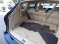 Desert Beige Trunk Photo for 2008 Subaru Tribeca #71136189