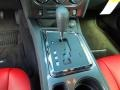 Radar Red/Dark Slate Gray Transmission Photo for 2013 Dodge Challenger #71144358
