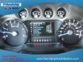 2012 Vermillion Red Ford F250 Super Duty Lariat Crew Cab 4x4  photo #27