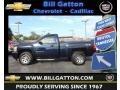 Dark Blue Metallic 2008 Chevrolet Silverado 1500 Gallery