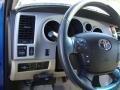 2008 Blue Streak Metallic Toyota Tundra Limited Double Cab 4x4  photo #11