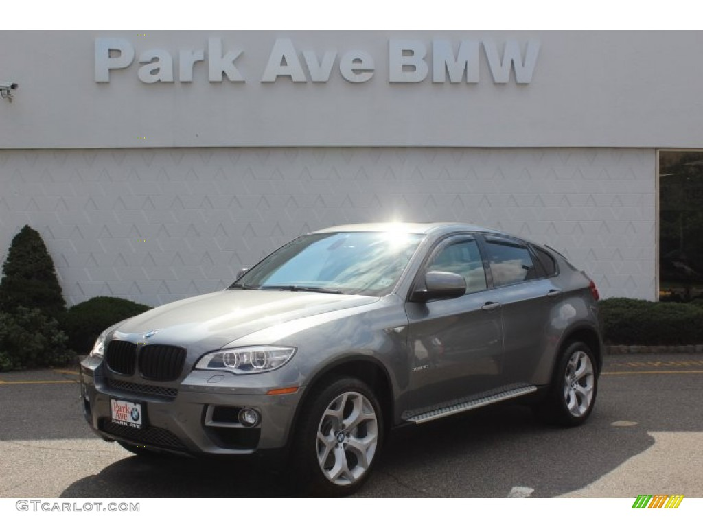 2013 space gray metallic bmw x6 xdrive50i 71132070. Black Bedroom Furniture Sets. Home Design Ideas