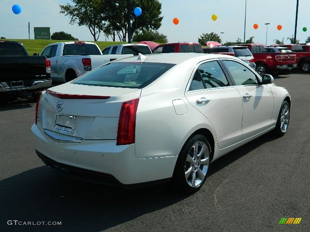 2013 Cadillac Ats Sedan Pictures New And Used Car Listings