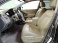 2010 Tinted Bronze Metallic Nissan Murano SL AWD  photo #16
