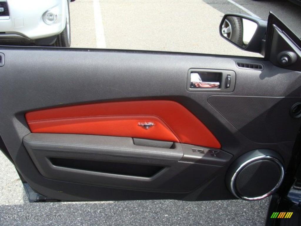 Mustang 427r Specs 2008 Vista Blue Metallic Ford Mustang