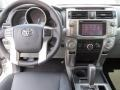Dashboard of 2013 4Runner SR5