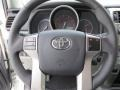 2013 4Runner SR5 Steering Wheel