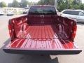 2013 Deep Ruby Metallic Chevrolet Silverado 1500 Work Truck Regular Cab 4x4  photo #15