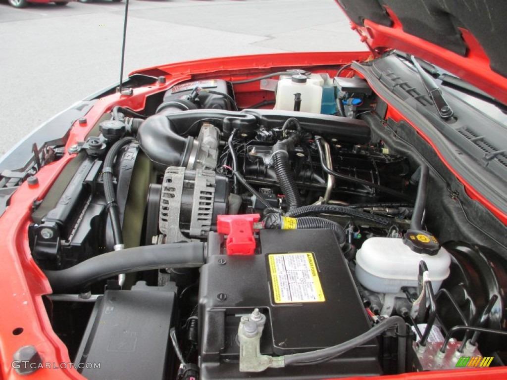 2010 gmc canyon sle crew cab 4x4 5 3 liter ohv 16