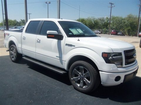 2013 ford f150 fx2 supercrew data info and specs. Black Bedroom Furniture Sets. Home Design Ideas