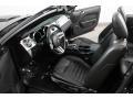 2007 Black Ford Mustang GT Premium Convertible  photo #16