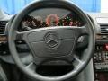 1992 S Class 500 SEL Sedan Steering Wheel