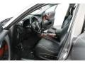 Graphite Interior Photo for 2010 Infiniti FX #71214487