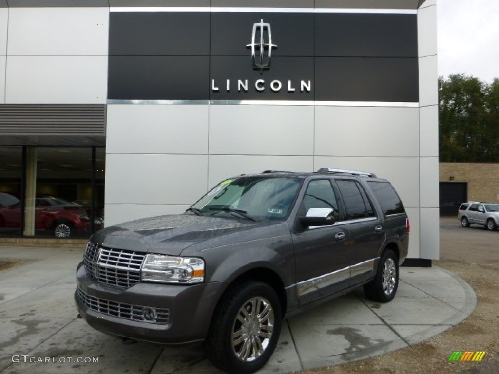 cars lincoln navigator speed top