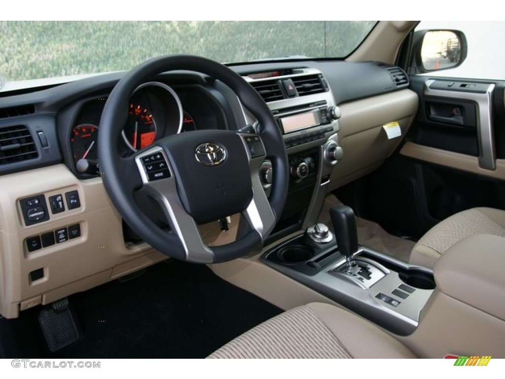 Photo 2013 Toyota 4runner Limited Automotive News