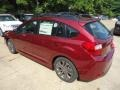 Camellia Red Pearl - Impreza 2.0i Sport Premium 5 Door Photo No. 2