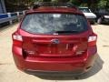 Camellia Red Pearl - Impreza 2.0i Sport Premium 5 Door Photo No. 3