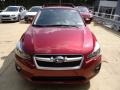 Camellia Red Pearl - Impreza 2.0i Sport Premium 5 Door Photo No. 7