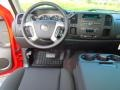 2013 Victory Red Chevrolet Silverado 1500 LT Extended Cab  photo #16