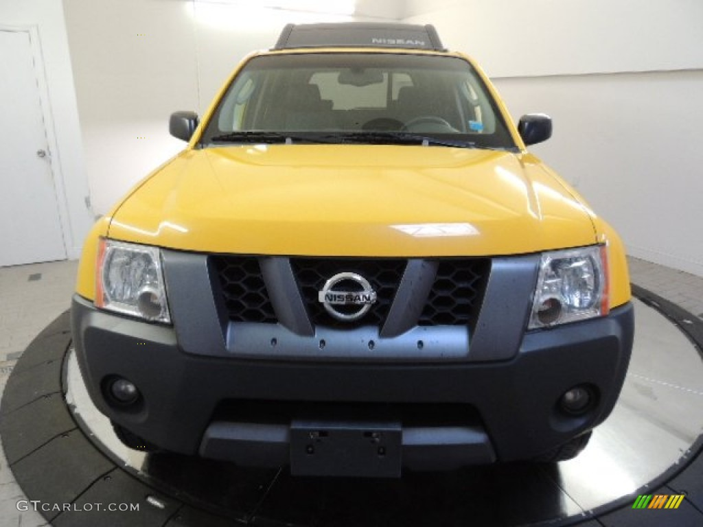 2005 solar yellow nissan xterra off road 4x4 71222515 photo 2 2005 xterra off road 4x4 solar yellow bluegraphite photo 2 vanachro Images