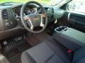 2013 Victory Red Chevrolet Silverado 1500 LT Extended Cab  photo #25