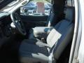 2006 Bright Silver Metallic Dodge Ram 1500 ST Regular Cab 4x4  photo #14
