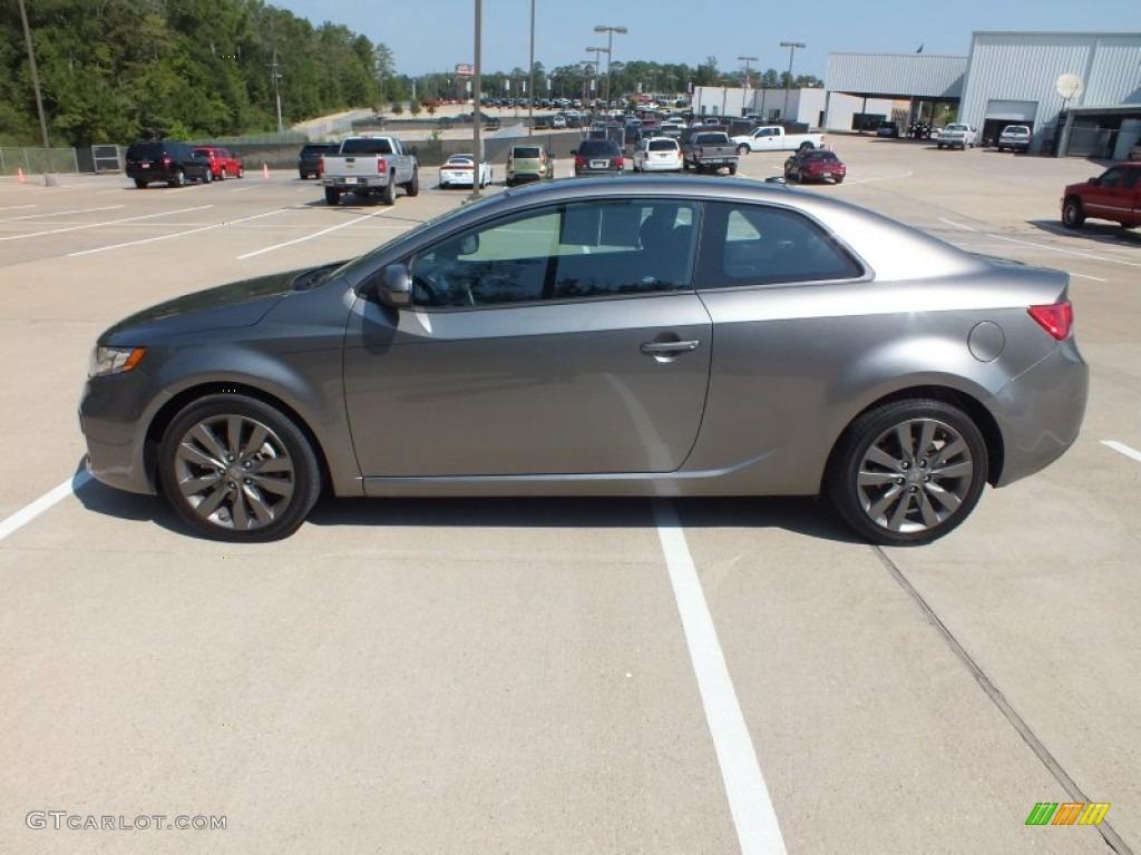 Titanium 2012 kia forte koup sx exterior photo 71230953 gtcarlot com