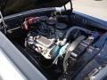 1966 GTO Hardtop 389 cid OHV 16-Valve Tri-Power V8 Engine