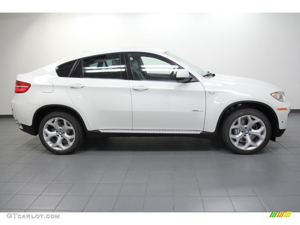 alpine white 2013 bmw x6 xdrive35i exterior photo 71242109. Black Bedroom Furniture Sets. Home Design Ideas