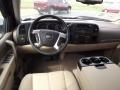 2013 Black Chevrolet Silverado 1500 LT Crew Cab  photo #9