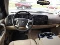 2013 Mocha Steel Metallic Chevrolet Silverado 1500 LT Crew Cab  photo #9