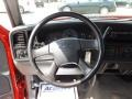 2006 Victory Red Chevrolet Silverado 1500 LT Extended Cab  photo #10