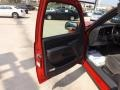 2006 Victory Red Chevrolet Silverado 1500 LT Extended Cab  photo #14