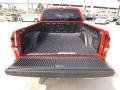 2006 Victory Red Chevrolet Silverado 1500 LT Extended Cab  photo #17