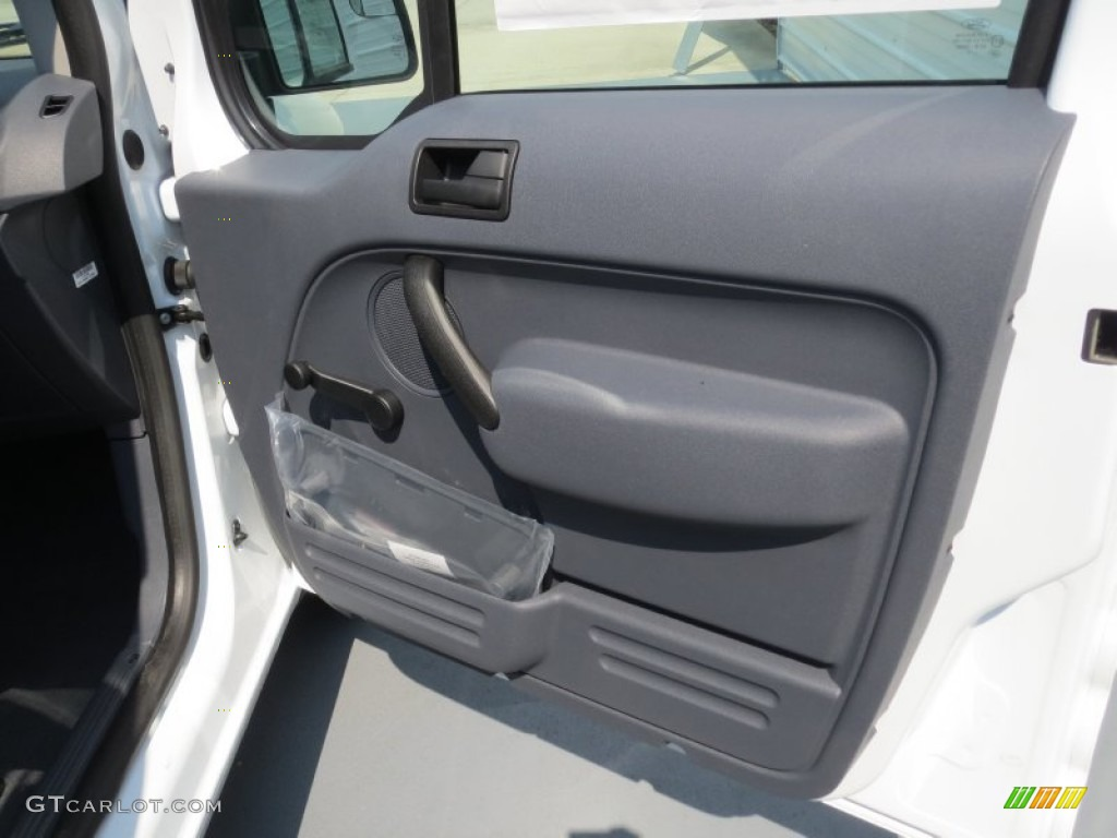 Removing Door Panel Ford Transit Connect