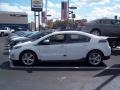Summit White 2013 Chevrolet Volt Standard Volt Model Exterior
