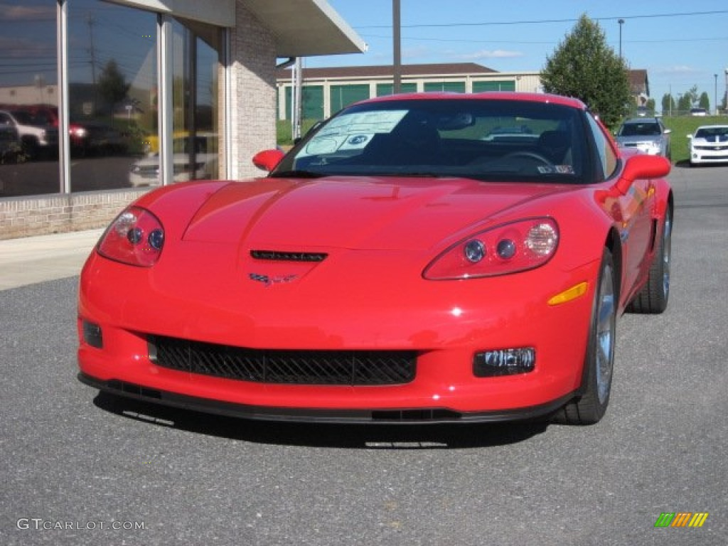 torch red 2013 chevrolet corvette grand sport coupe. Black Bedroom Furniture Sets. Home Design Ideas