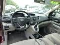 Gray Dashboard Photo for 2012 Honda CR-V #71276635