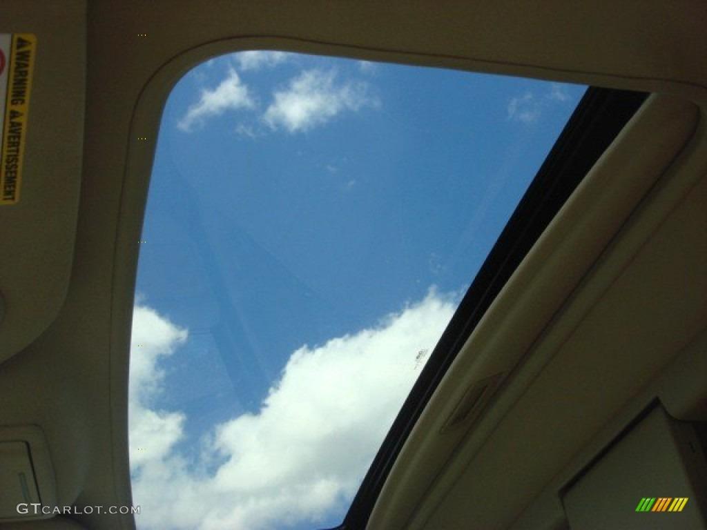 2007 Lincoln Navigator Ultimate 4x4 Sunroof Photo #71278111