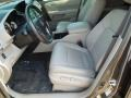 Gray Interior Photo for 2011 Honda Pilot #71278447
