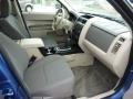 2009 Sport Blue Metallic Ford Escape XLS  photo #10