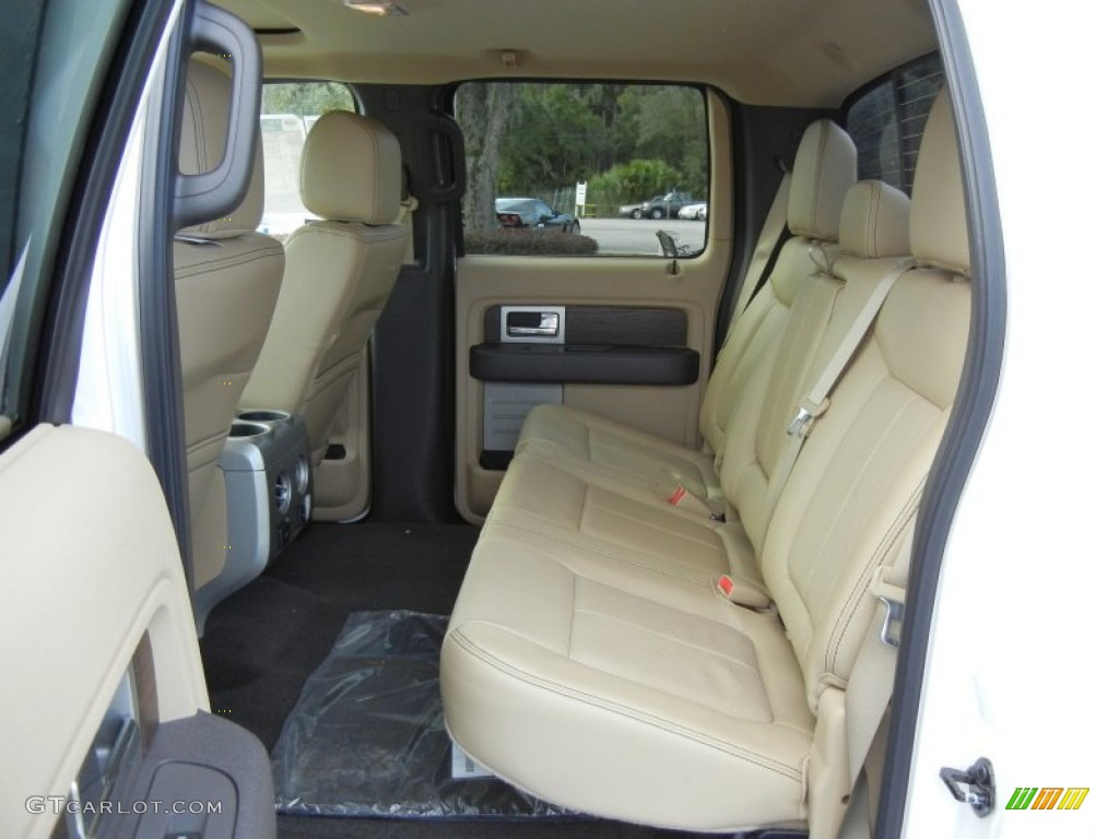 adobe interior 2013 ford f150 lariat supercrew photo. Black Bedroom Furniture Sets. Home Design Ideas
