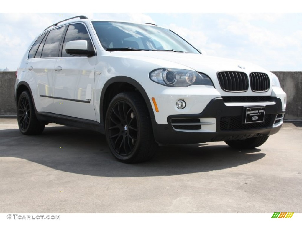 2007 alpine white bmw x5 71275642 car color galleries. Black Bedroom Furniture Sets. Home Design Ideas