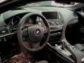 2013 Black Sapphire Metallic BMW 6 Series 650i Gran Coupe  photo #9