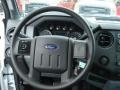 Steel Steering Wheel Photo for 2012 Ford F350 Super Duty #71301544
