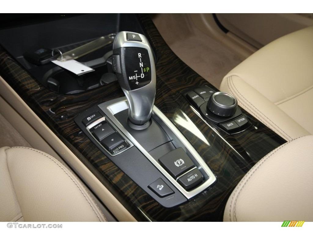 2013 BMW X3 xDrive 28i 8 Speed Steptronic Automatic Transmission