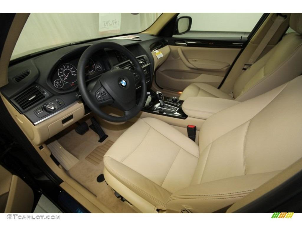 2013 Bmw X3 Xdrive 28i Interior Photo 71302783 Gtcarlot Com