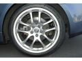 2006 Infiniti G 35 Coupe Wheel and Tire Photo